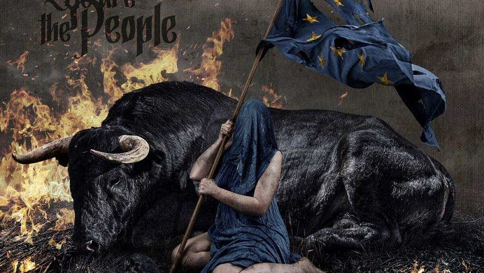 Rebellion WE ARE THE PEOPLE