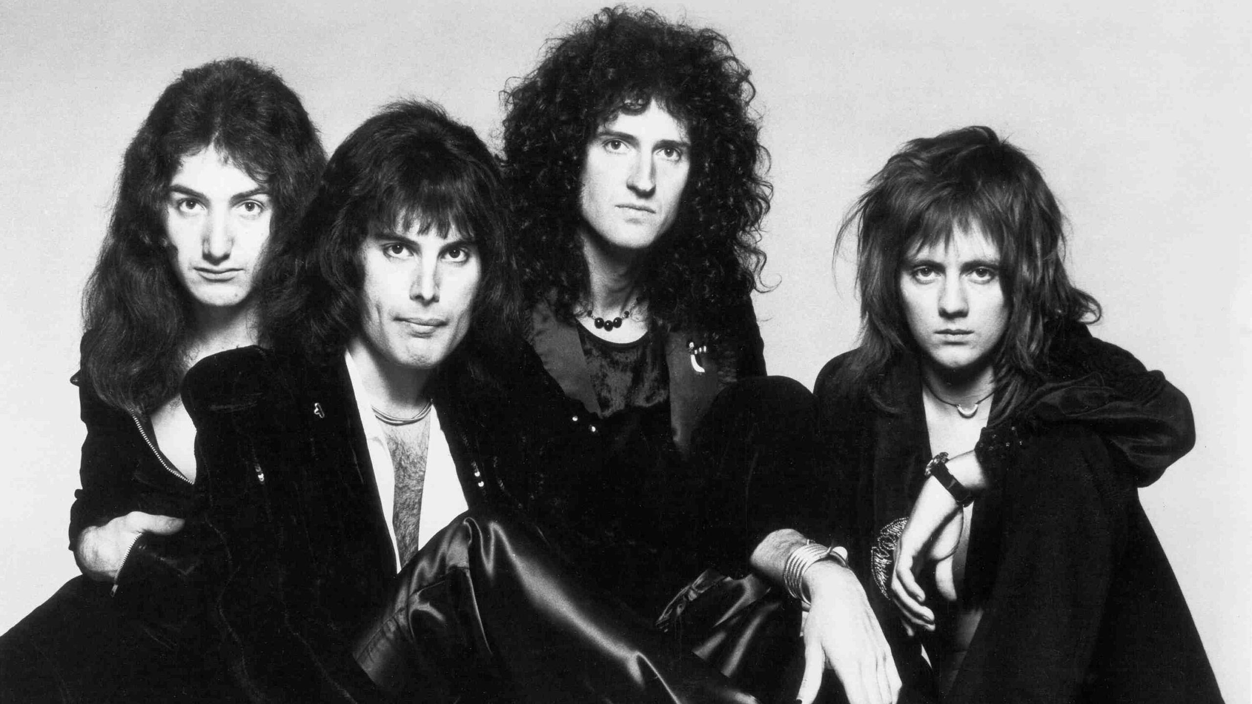 Queen, Metallica & AC/DC unter den Top-Musik-Verdienern von 2020