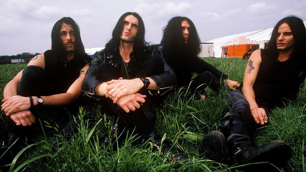 Type O Negative, 1995.