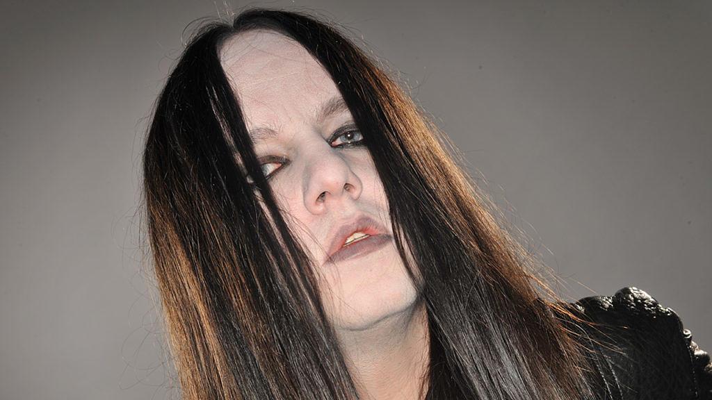Joey Jordison, 2010.
