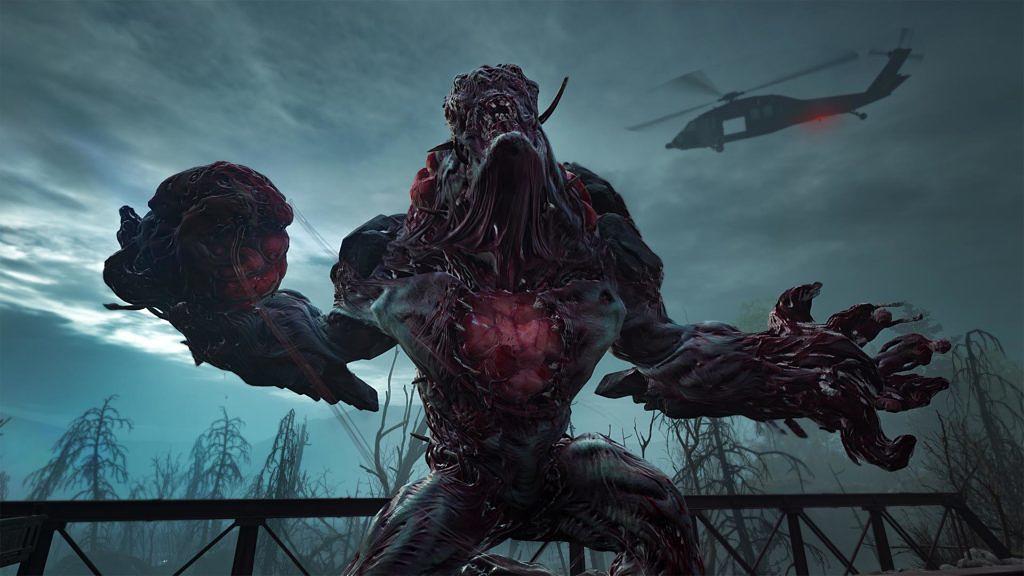 Back 4 Blood (Swarm Mode)