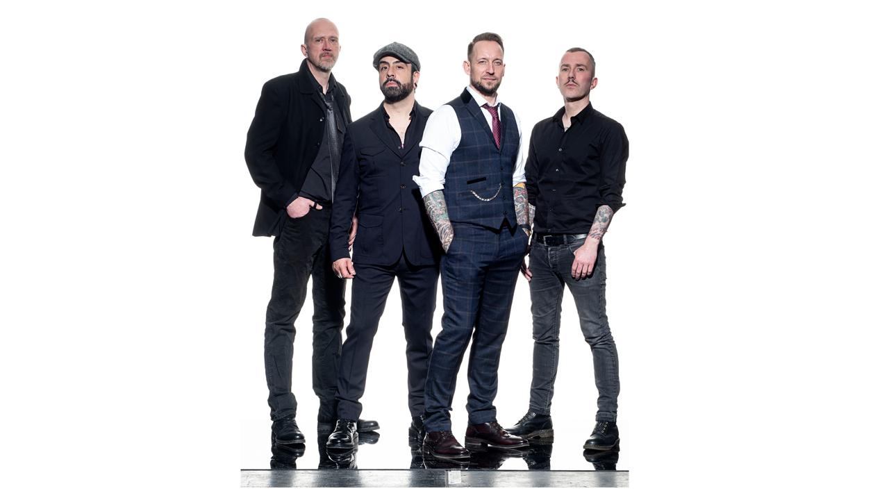 Volbeat: Neues Album kommt im Dezember 2021