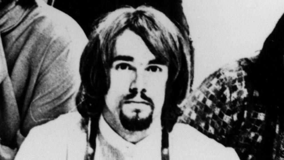 Iron Butterfly-Drummer Ron Bushy um 1970 herum