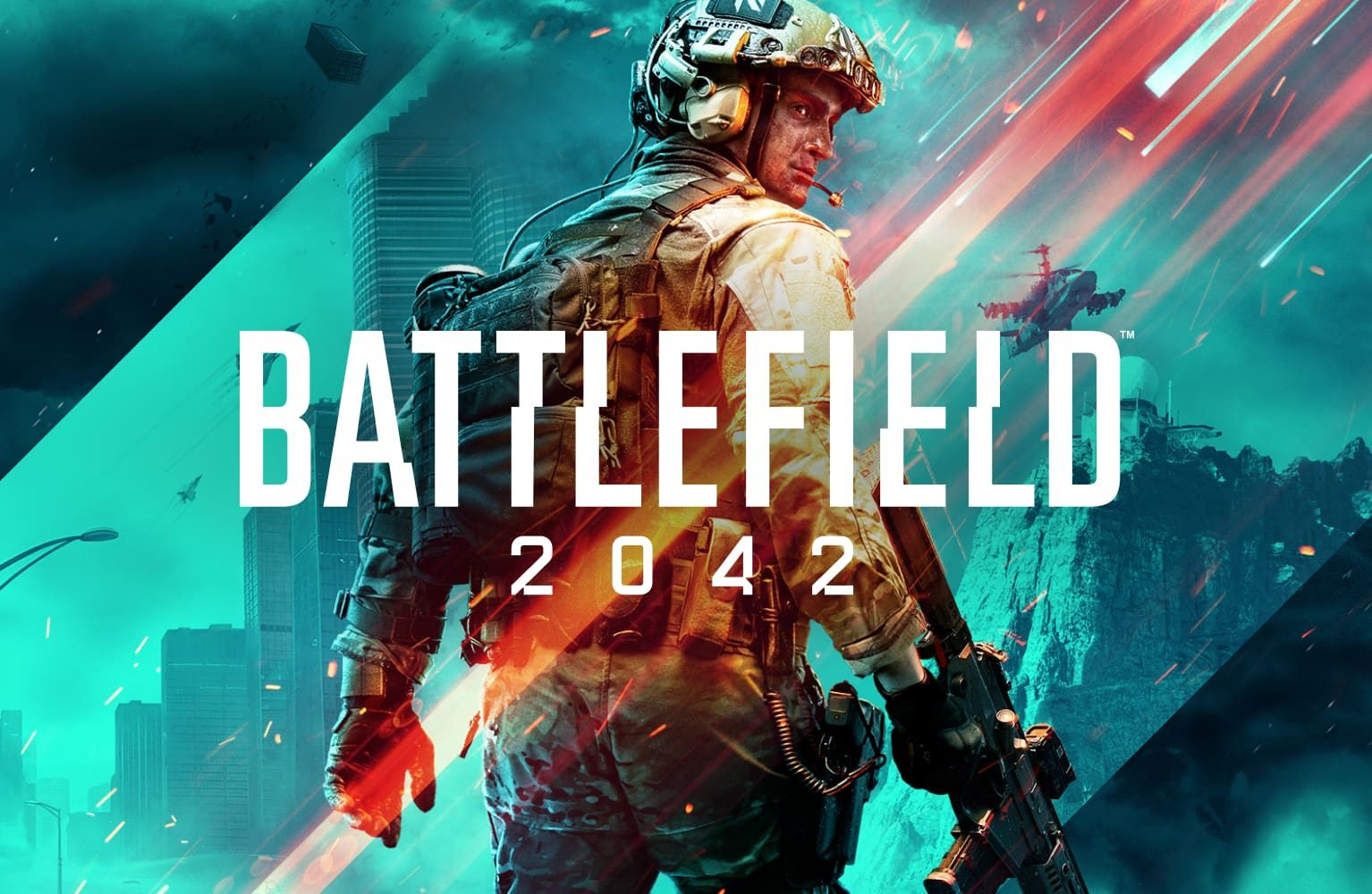 Battlefield 2042: Auch der Ego Shooter erscheint nun später