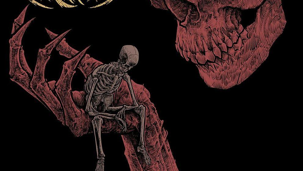 Carnifex GRAVESIDE CONFESSIONS