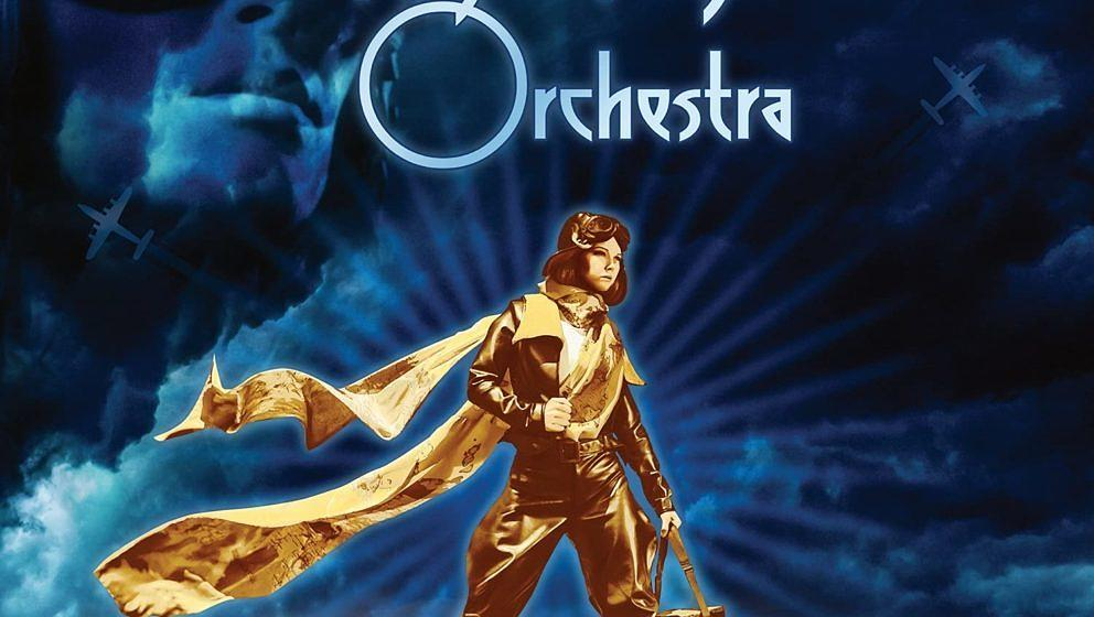 The Night Flight Orchestra AEROMANTIC II