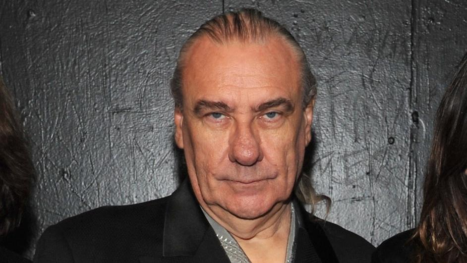 Ex-Black Sabbath-Schlagzeuger Bill Ward