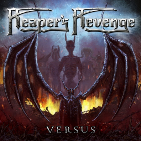 Reaper's Revenge VERSUS