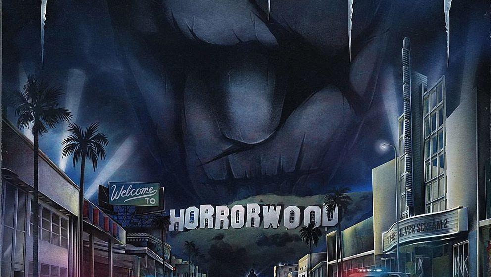 Ice Nine Kills THE SILVER SCREAM 2: WELCOME TO HORRORWOOD
