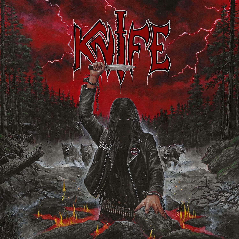 Kritik zu Knife KNIFE